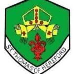 St Thomas Catholic Voluntary Academy