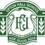 Upton Hall School, FCJ